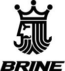 brine logo with crown 2010